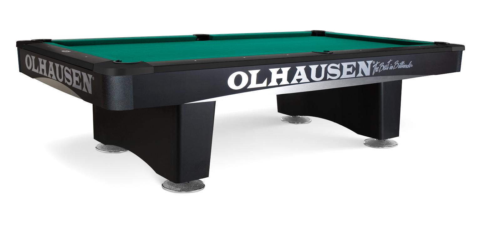 Pool Tables One Billiards - Blackhawk pool table
